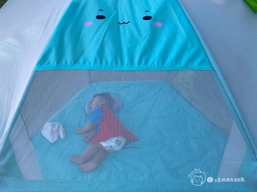 育兒好物 室內外都能用的孩子安全快樂小天地-小鹿蔓蔓折疊遊戲圍欄_img_55