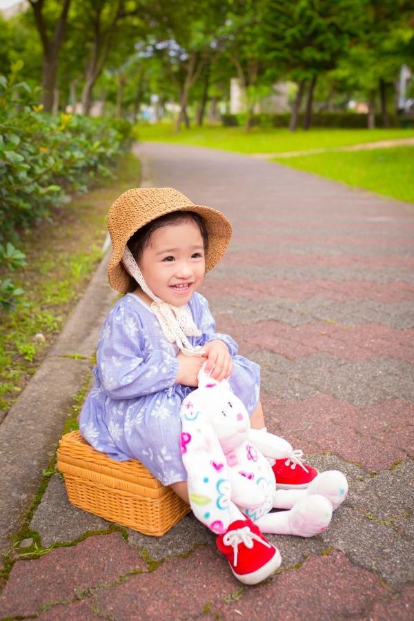 宸~1歲9個月~兒童寫真~
