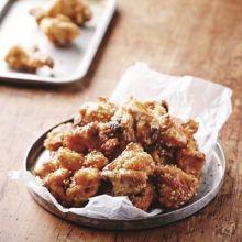 在家品嚐歐巴也愛的美味 韓式炸雞這樣做