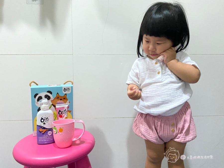 照顧乳牙有一套.健康護齒沒煩惱|讓寶寶愛上刷牙3步驟培養好習慣_img_35