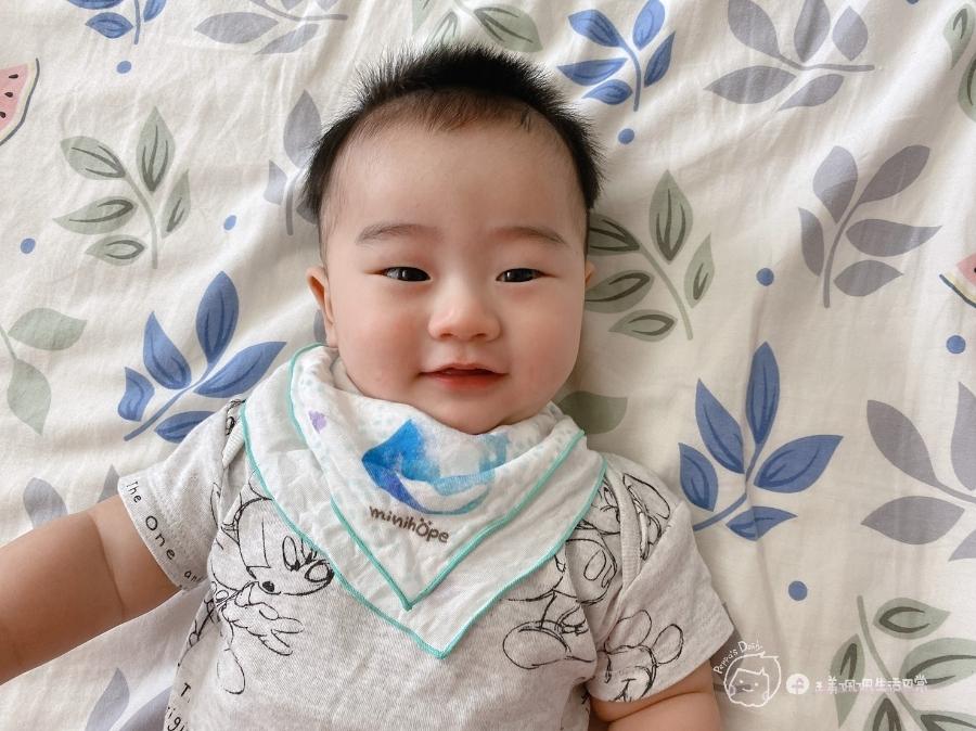 [居家穿搭]質感舒適又能提倡保育減塑的台灣原創品牌-minihope美好的親子生活_img_47