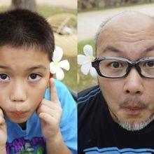 【專訪】劉亮佐:在親子關係的舞台 享受每個過程