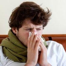 感冒時鼻涕又黃又濃,代表風邪和熱邪正在攻擊你!中醫師3招幫你身體消炎去外邪