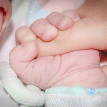 媽媽給寶寶五感中的這一「感」,大大影響新生兒發育
