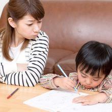 專注力不是打出來的!用這三個方法,就能輕鬆教出高專注小孩
