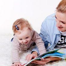 如何與寶寶關係更緊密連結?讓他更愛你的8種方法