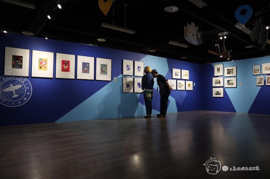 活動展覽|2021波隆納世界插畫大展|兒童新樂園|讓充滿奇幻童趣的插畫藝術為孩子開啟寒假的篇章_img_26