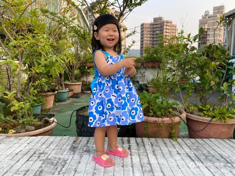 穿搭 充滿異國魅力的泰國花花美洋-Thai Queen純棉泰國童裝_img_32