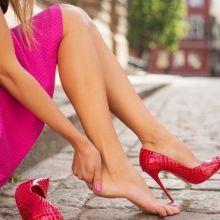 懷孕穿高跟鞋容易流產?專家們這樣說...