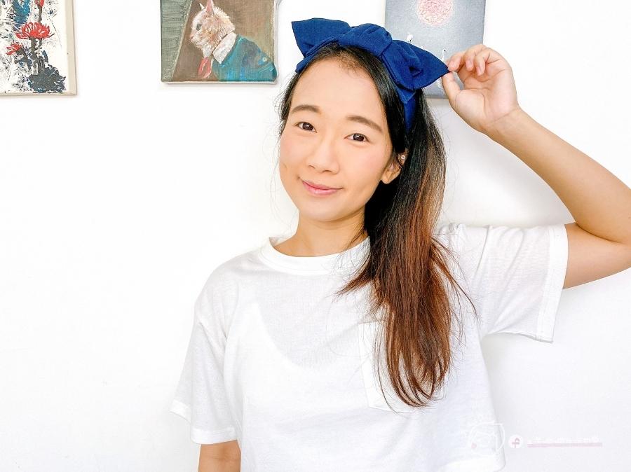 [手工訂製推薦]MIT高質感日系親子服-Ookiname大目手作童裝髮帶_img_56