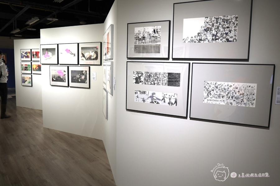 活動展覽|2021波隆納世界插畫大展|兒童新樂園|讓充滿奇幻童趣的插畫藝術為孩子開啟寒假的篇章_img_61
