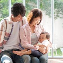 友善的職場環境,可締造更緊密的親子關係