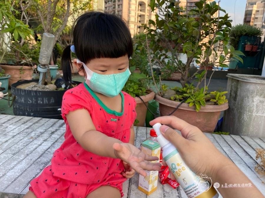 居家環境守護|安心防疫,空間防護全方位長效抗菌QQBee博士淨_img_18