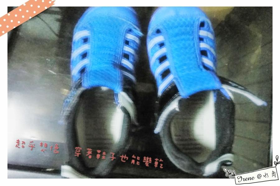 【IFME運動機能水涼鞋】水陸兩用超強大!寶貝開心玩超嗨~_img_19