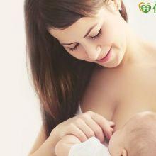 長期只餵母乳未營養均衡 小心幼童引發佝僂症