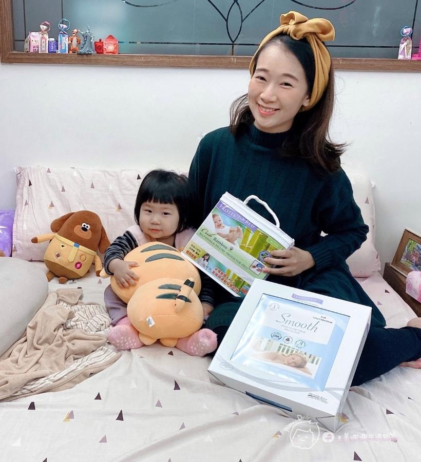 育兒好物|孕產到育兒的全面安心寢具-防水又防螨的專利機能保潔墊_img_8