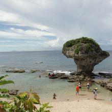 小琉球親子浮潛 與綠蠵龜共游,潮間帶之旅