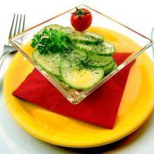 夏日冷料理陷阱 小心越吃越胖!