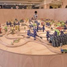 Hape木樂地玩翻天!木製廚房、玩具屋、賽車軌道