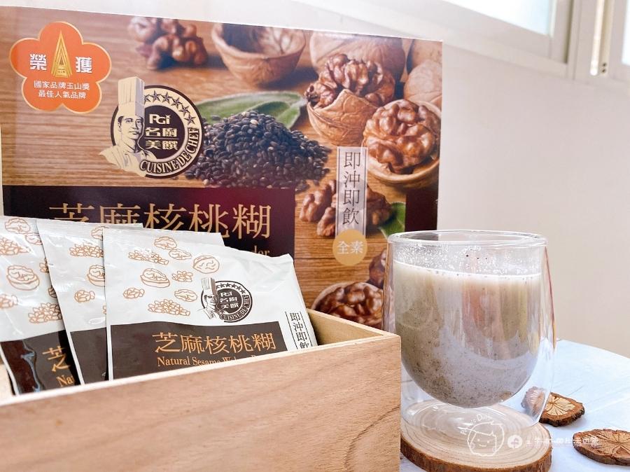 天然穀物飲推薦 即沖即飲營養滿點,在忙也能隨時喝到健康美味_img_17