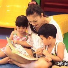 【專訪】曲艾玲:孩子就是我的老師