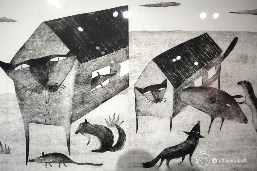 活動展覽|2021波隆納世界插畫大展|兒童新樂園|讓充滿奇幻童趣的插畫藝術為孩子開啟寒假的篇章_img_67
