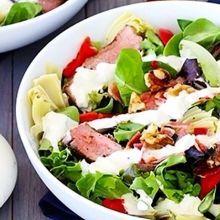 每個家庭都有的東西〜讓沙拉變美味10倍♪