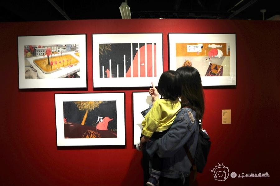 活動展覽|2021波隆納世界插畫大展|兒童新樂園|讓充滿奇幻童趣的插畫藝術為孩子開啟寒假的篇章_img_79