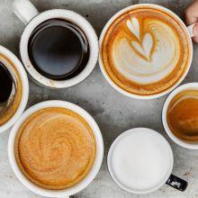 2019跨年限定優惠 超商咖啡、茶飲第2杯半價 還有買5送5就是不讓你睡!