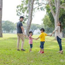 家庭署:努力打造友善育兒環境!