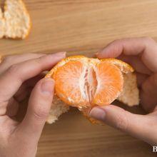 裡外都是寶!橘子不僅營養,橘子皮更有4大妙用