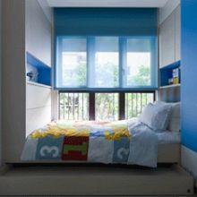 「兒童房」放大孩子的喜好,讓亂丟的玩具也變成美感!