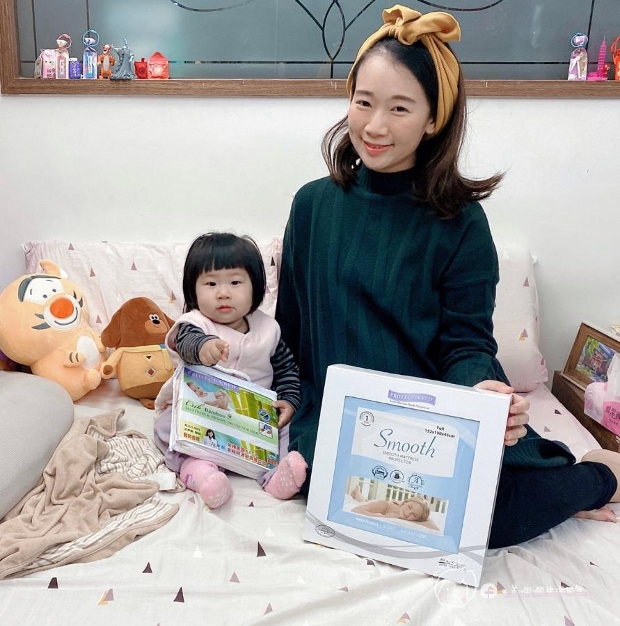 育兒好物|孕產到育兒的全面安心寢具-防水又防螨的專利機能保潔墊_img_6