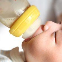 哺乳媽媽會流失5%骨質密度 如何補鈣?