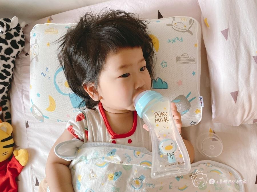 育兒好物 雙寶鵝粉媽分享-PUKU育兒用品[哺育/餐具]_img_32