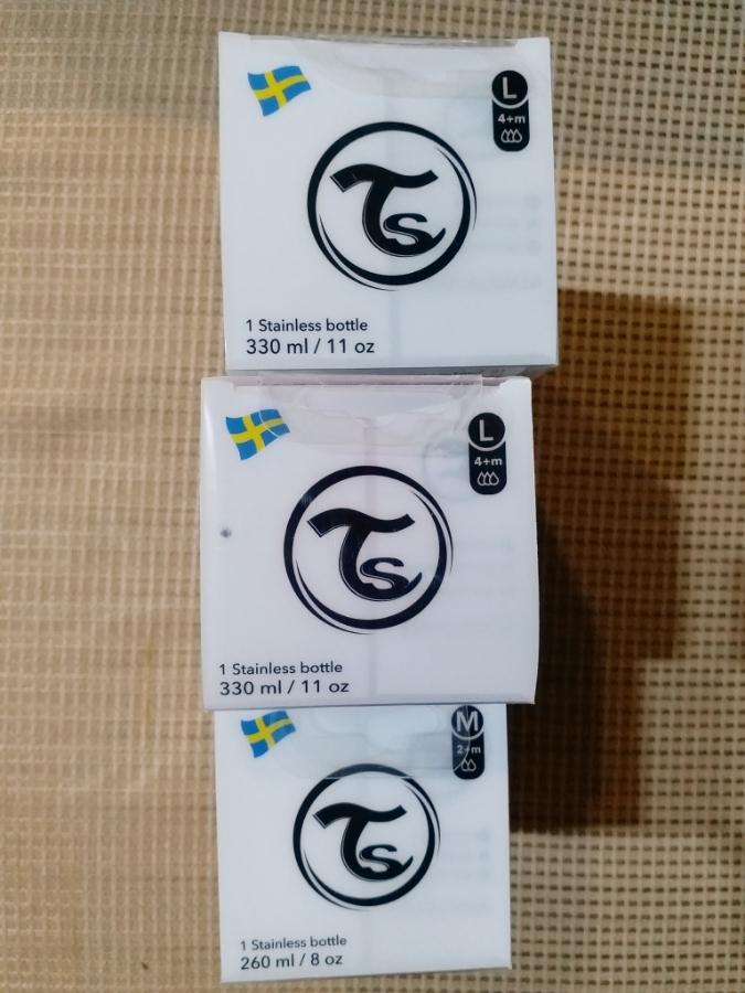 奶瓶圈128g的輕量時尚:瑞典炫客Twistshake不銹鋼奶瓶 _img_3