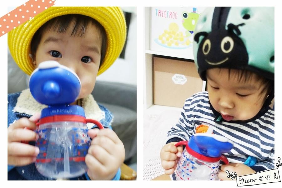 【Combi樂可杯】讓寶寶快樂練習喝水~《啜飲杯》_img_25
