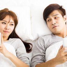 老夫老妻性致缺缺,吃巧克力、毛豆可提昇性慾?
