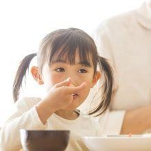 孩子身高不理想 竟與用餐習慣有關?
