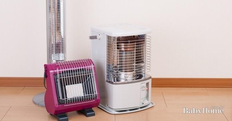 電暖器、電熱毯這樣用會出事!專家提醒魔鬼藏在細節裡