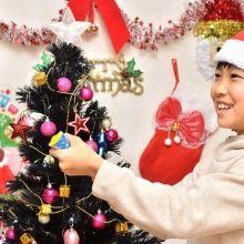 聖誕節與孩子一起「召喚」身體魔法,透過簡單遊戲覺察自我