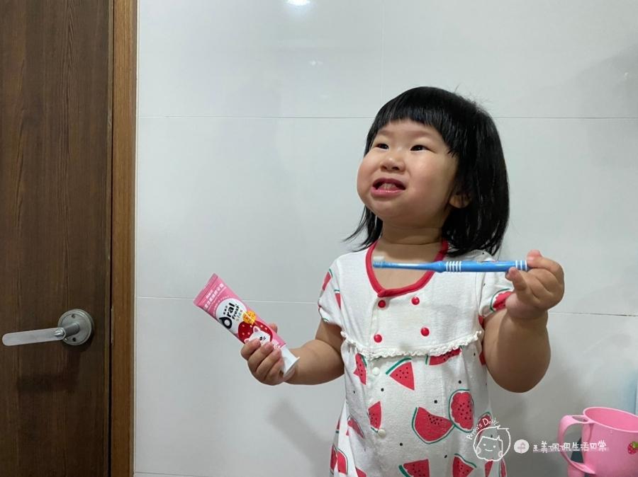 照顧乳牙有一套.健康護齒沒煩惱|讓寶寶愛上刷牙3步驟培養好習慣_img_40