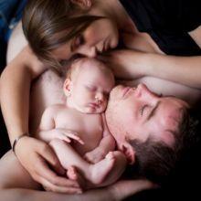 產後愛的恢復指南:計畫愛的每天