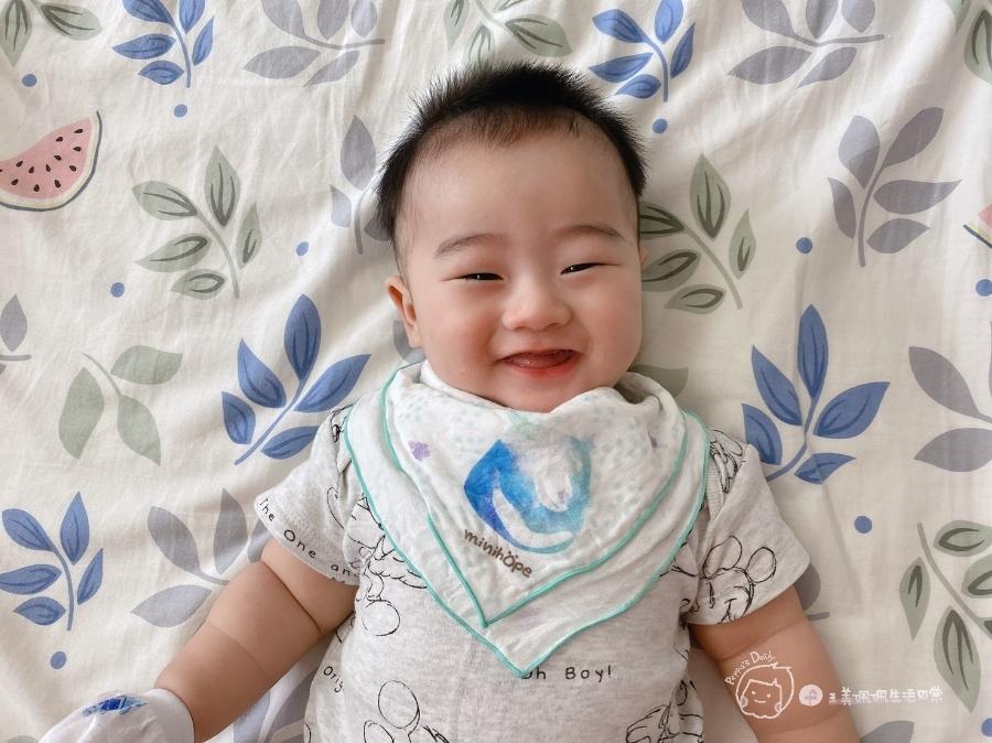 [居家穿搭]質感舒適又能提倡保育減塑的台灣原創品牌-minihope美好的親子生活_img_46