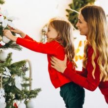 聖誕節怎麼玩?11個傳統活動全家都能一起參與
