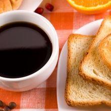 很意外地不知道⋯⋯「麵包×咖啡」的美味組合♡