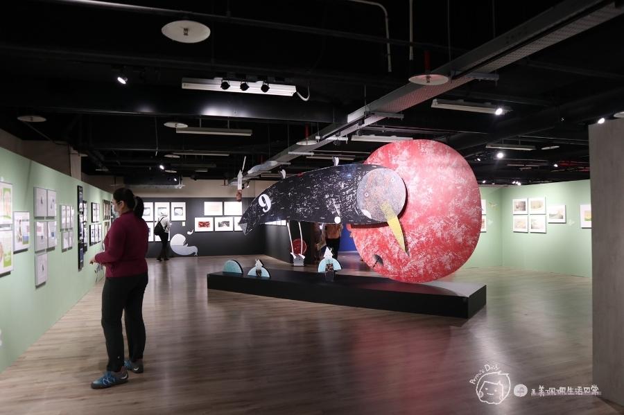 活動展覽|2021波隆納世界插畫大展|兒童新樂園|讓充滿奇幻童趣的插畫藝術為孩子開啟寒假的篇章_img_35