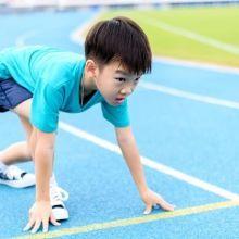 想讓孩子贏在起跑點?不,真正的輸贏在「彎道」