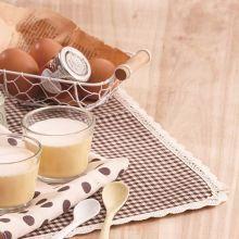 用燜燒鍋做孩子最愛的雞蛋布丁,5步驟上桌
