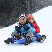 【玩雪趣】兒童雪地穿著~穿暖暖開心玩